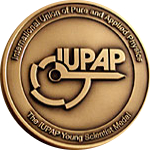 IUPAP Award